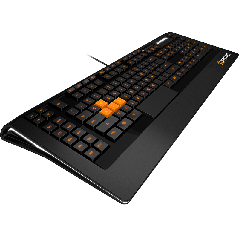 SteelSeries Apex Fnatic Edition - фото 1