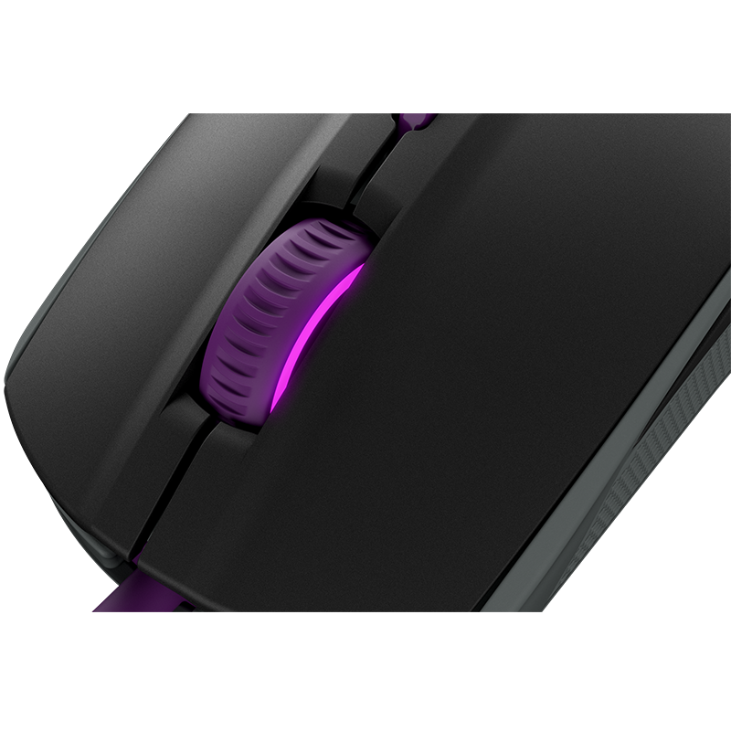 SteelSeries Rival 100 Sakura Purple - фото 6