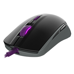 Игровая мышь SteelSeries Rival 100 Sakura Purple