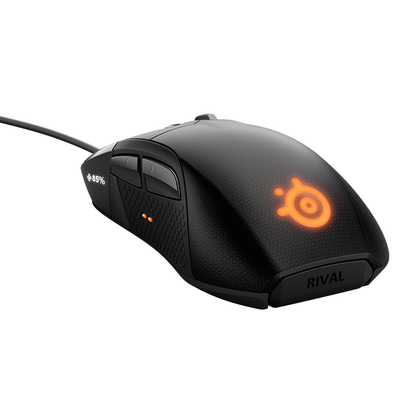 SteelSeries Rival 700 - фото 2