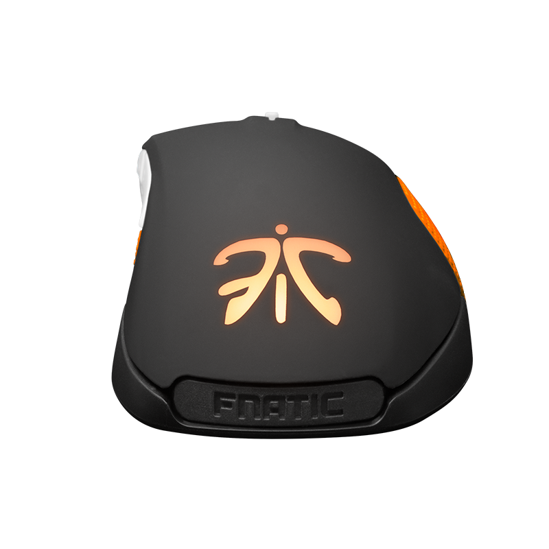 SteelSeries Rival Fnatic Edition - фото 6