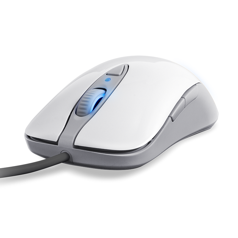 SteelSeries Sensei RAW Frost Blue Edition - фото 1