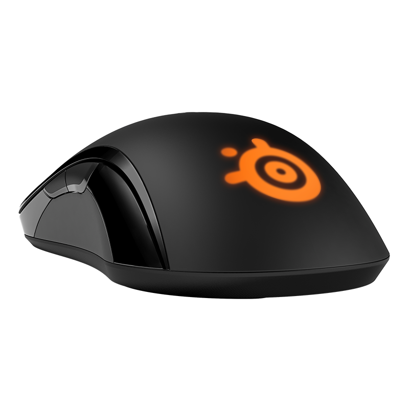SteelSeries Sensei Wireless - фото 2