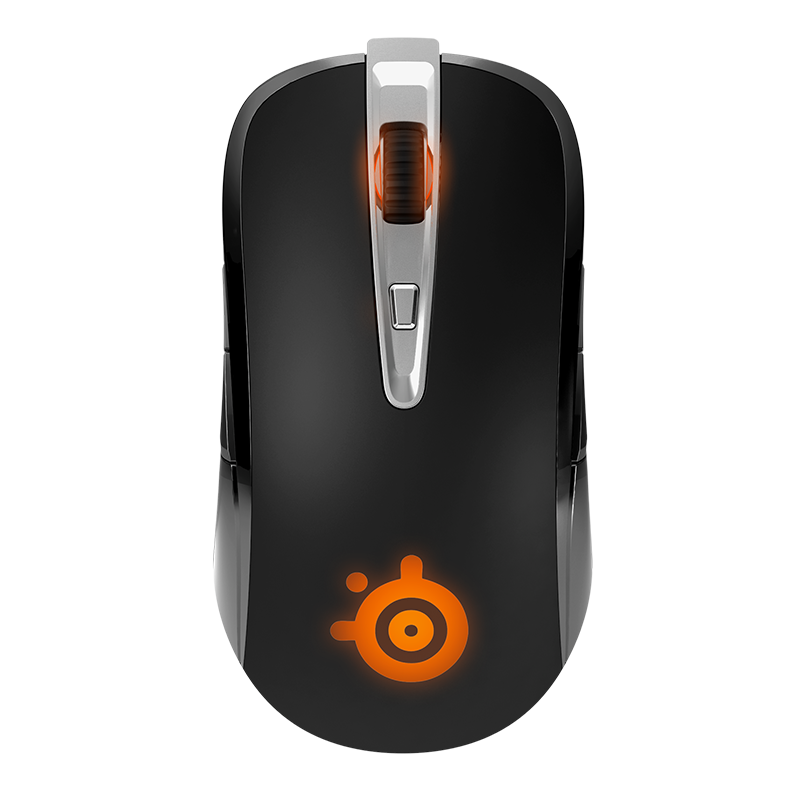 SteelSeries Sensei Wireless - фото 4