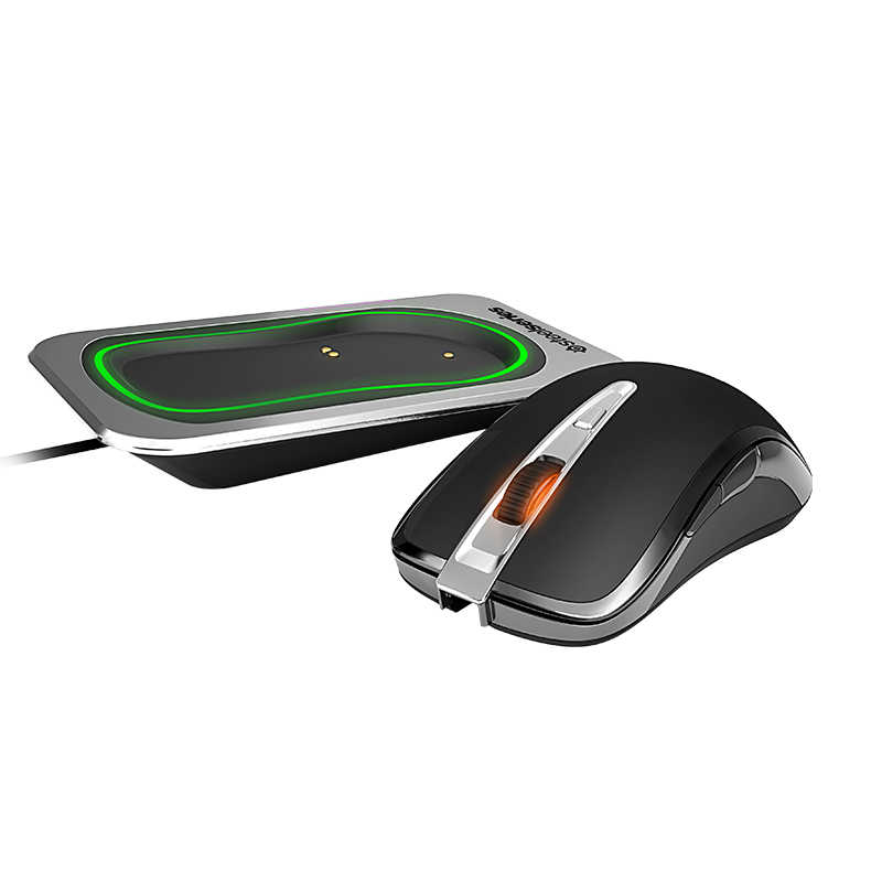 SteelSeries Sensei Wireless - фото 7