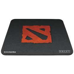 SteelSeries QcK+ DotA 2 Edition