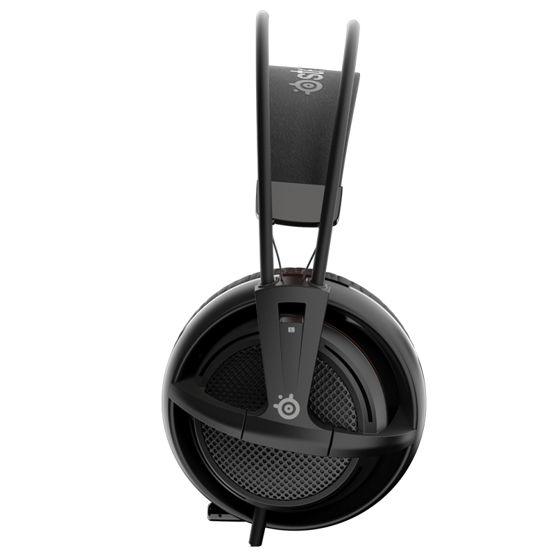 SteelSeries Siberia 200 Black - фото 5