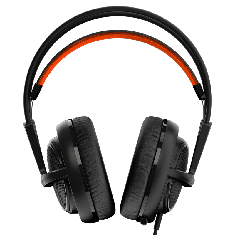 SteelSeries Siberia 200 Black - фото 6