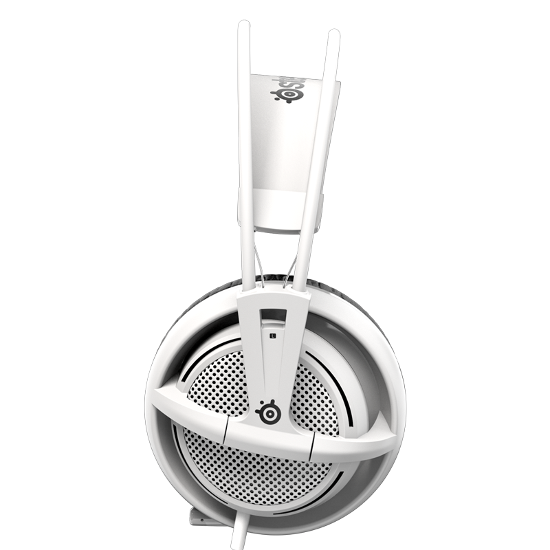 SteelSeries Siberia 200 White - фото 6