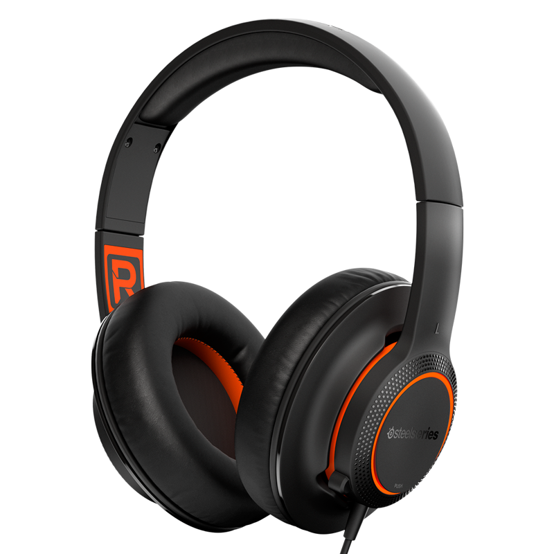 SteelSeries Siberia 100 - фото 3