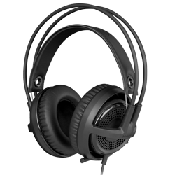 Наушники SteelSeries Siberia P300