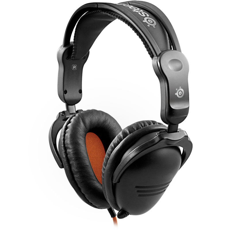 SteelSeries 3Hv2 - фото 1