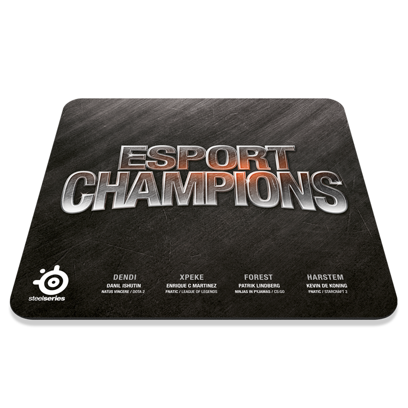SteelSeries eSport Champions Bundle - фото 4