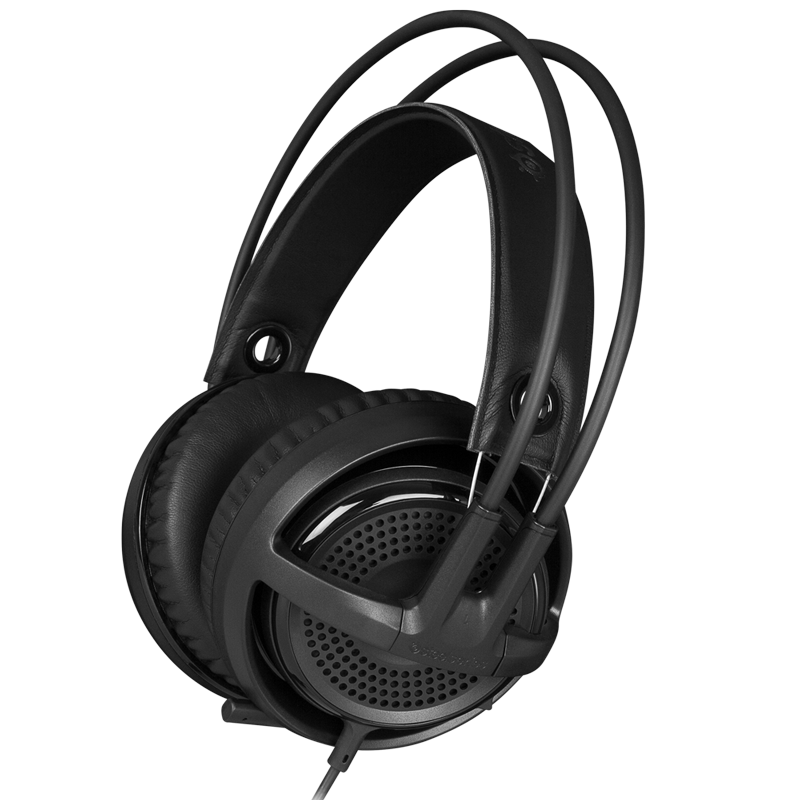SteelSeries Siberia X300 - фото 2