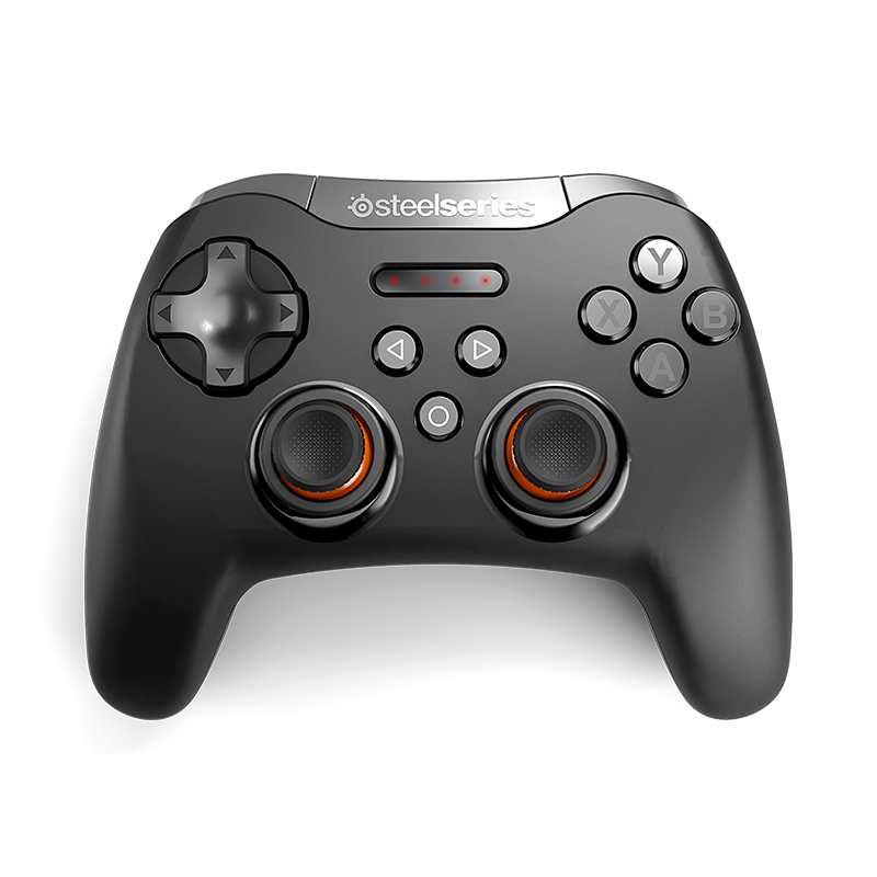 SteelSeries Stratus XL for Windows + Android - фото 1