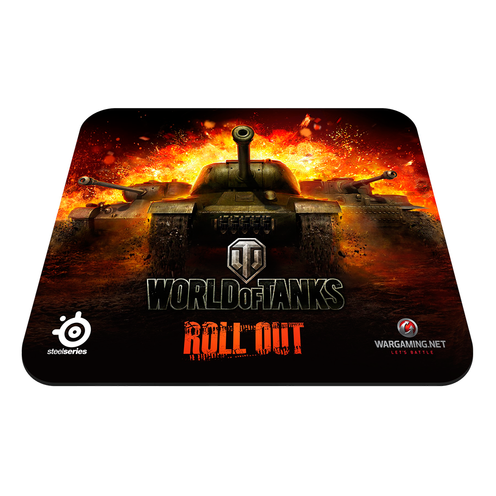 SteelSeries World of Tanks Bundle - фото 4