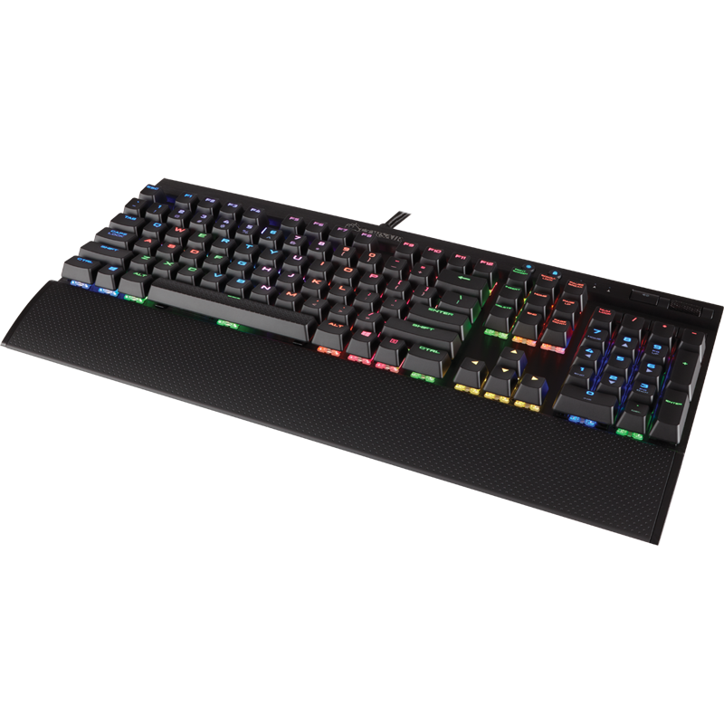 Corsair STRAFE RGB Cherry MX Brown - фото 2