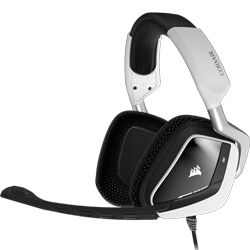 Corsair VOID Dolby 7.1 White