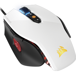 Corsair Gaming M65 PRO RGB White