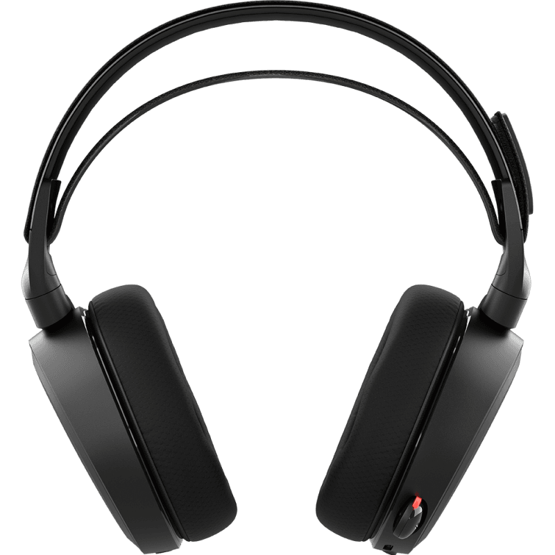 SteelSeries Arctis 7 Black - фото 3