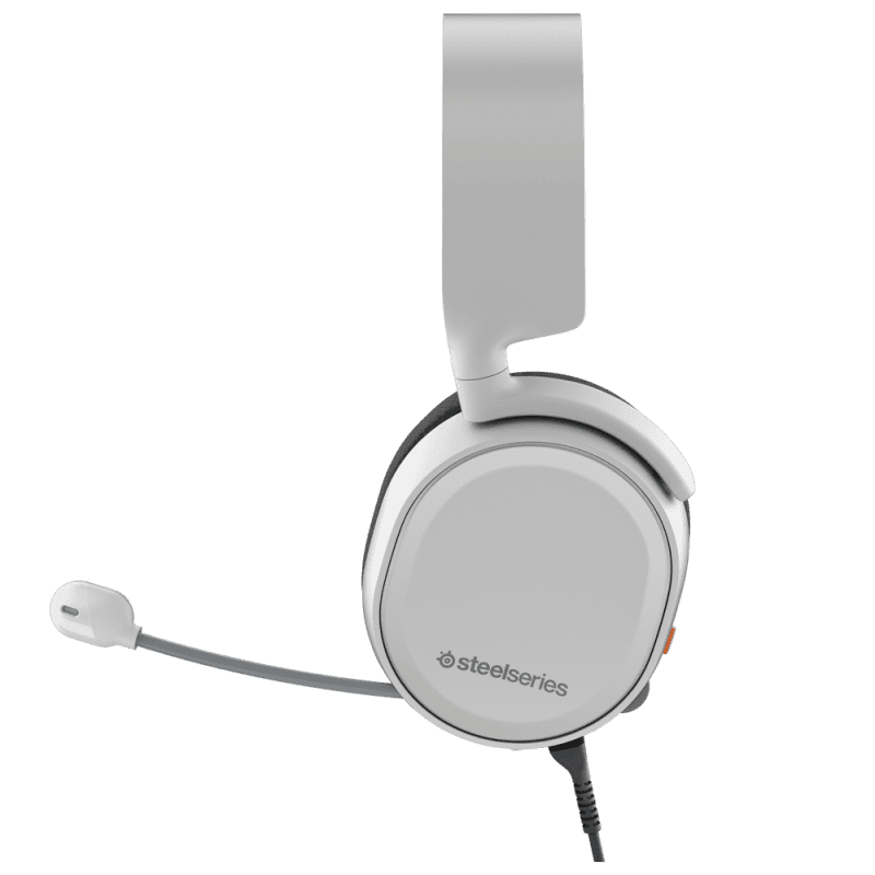 SteelSeries Arctis 3 White - фото 9