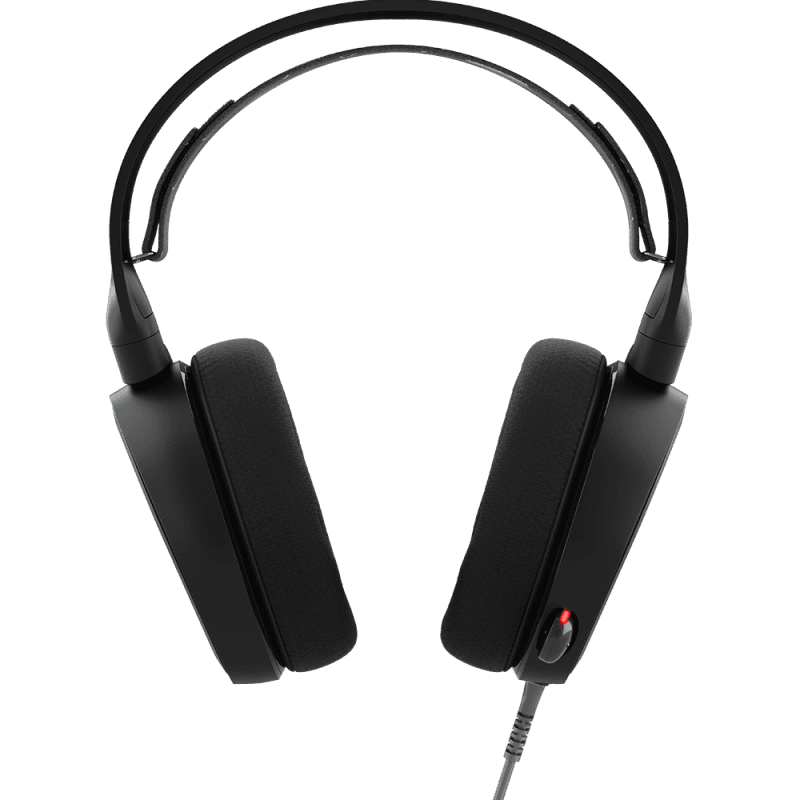 SteelSeries Arctis 5 Black - фото 3