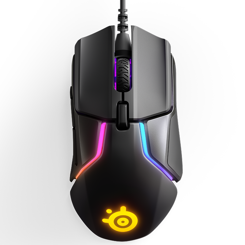 SteelSeries Rival 600 - фото 9