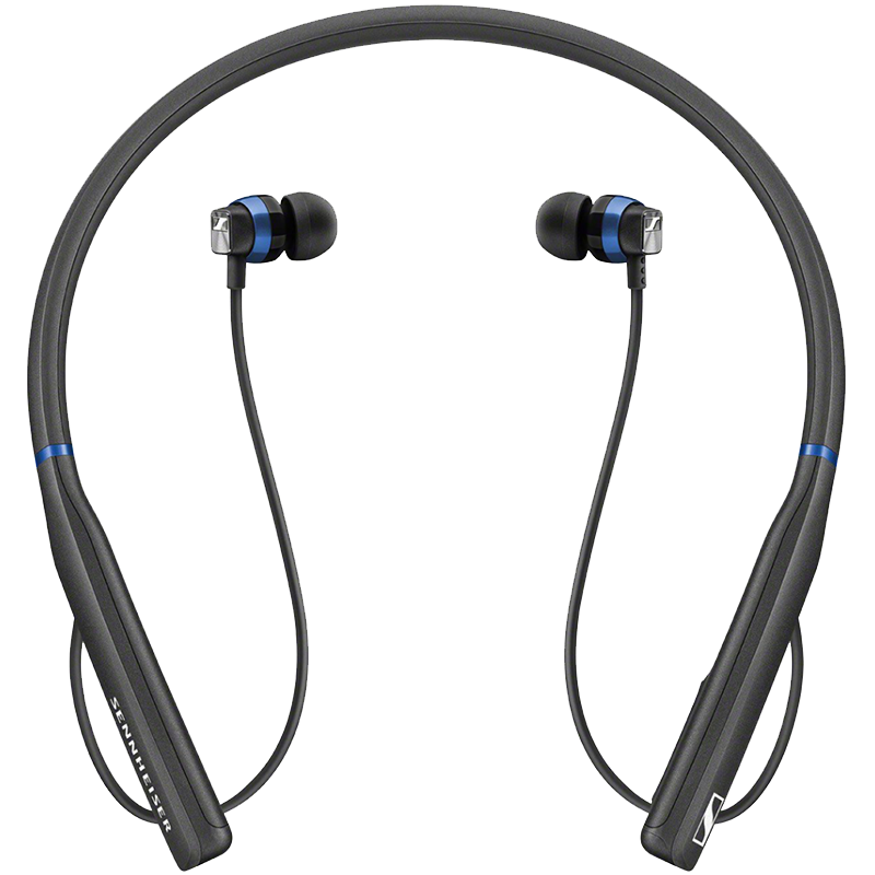 Sennheiser CX 7.00BT In-Ear Wireless - фото 1