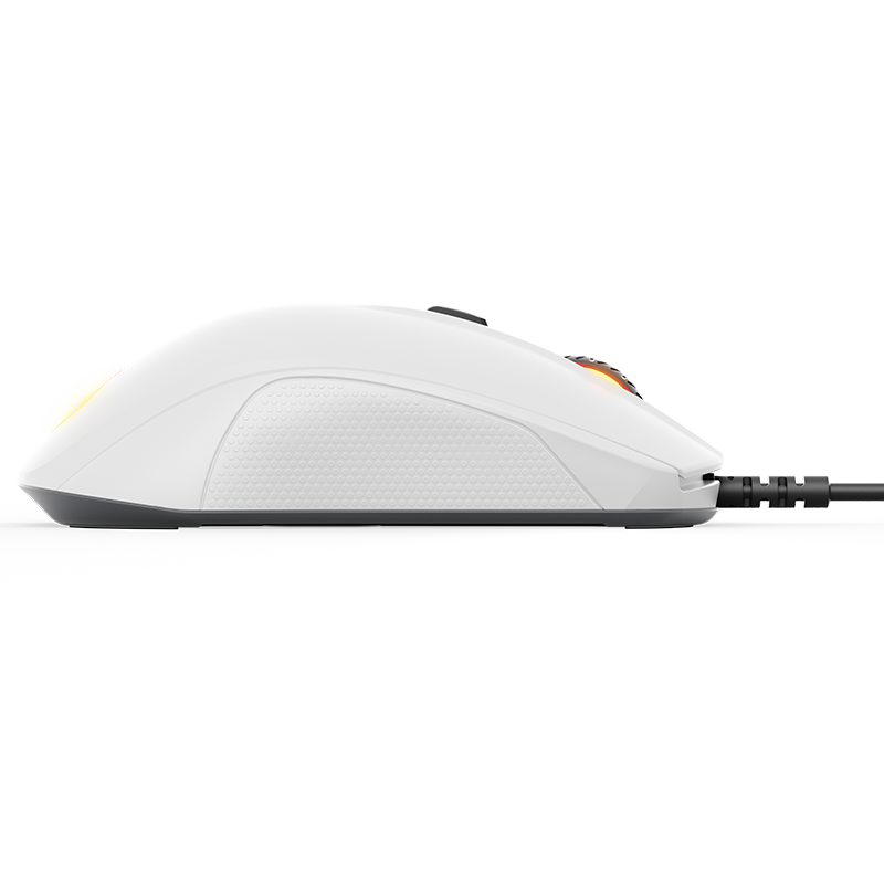 SteelSeries Rival 110 White - фото 3