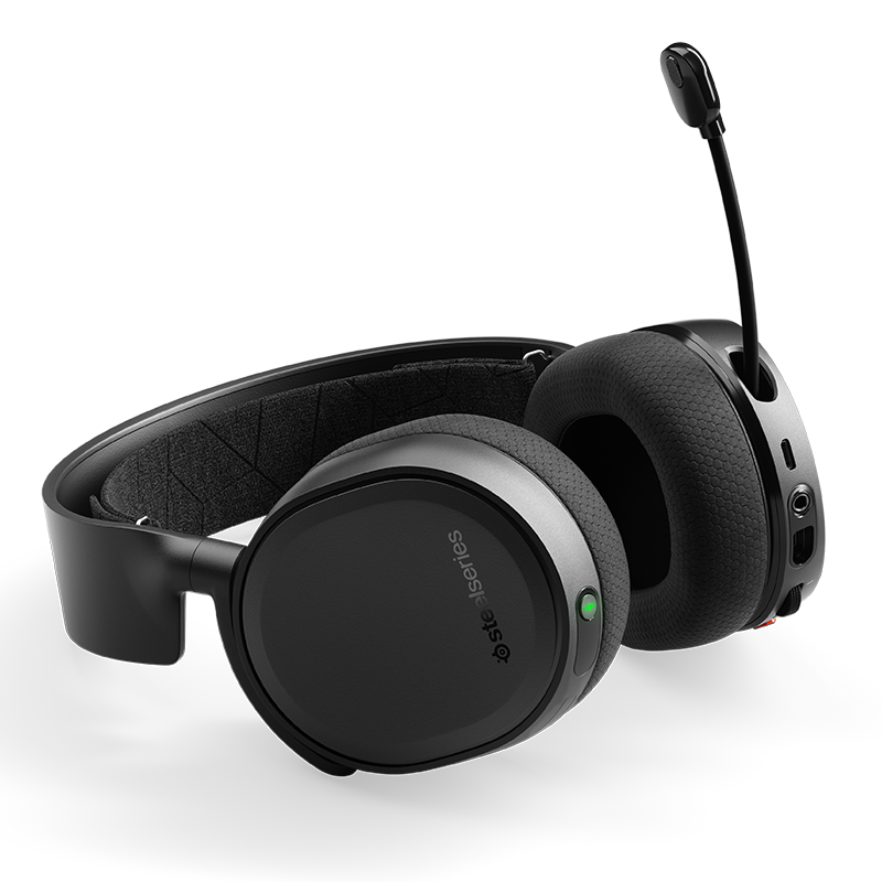 SteelSeries Arctis 3 Bluetooth 2019 Edition - фото 3
