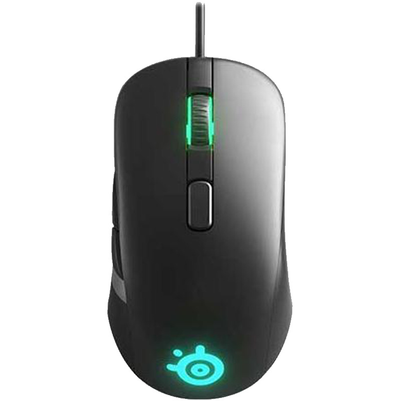 SteelSeries Rival 105 Black - фото 2