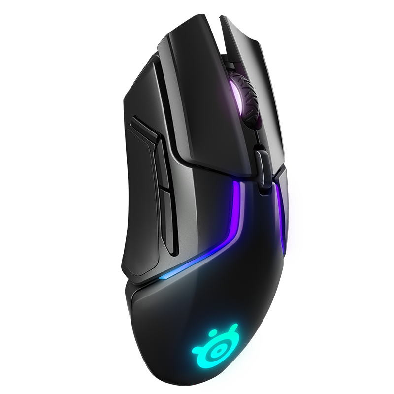 SteelSeries Rival 650 Wireless - фото 2