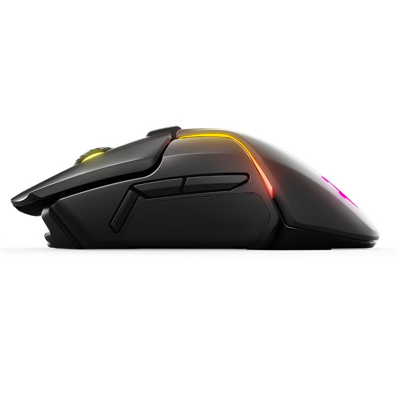 SteelSeries Rival 650 Wireless - фото 3