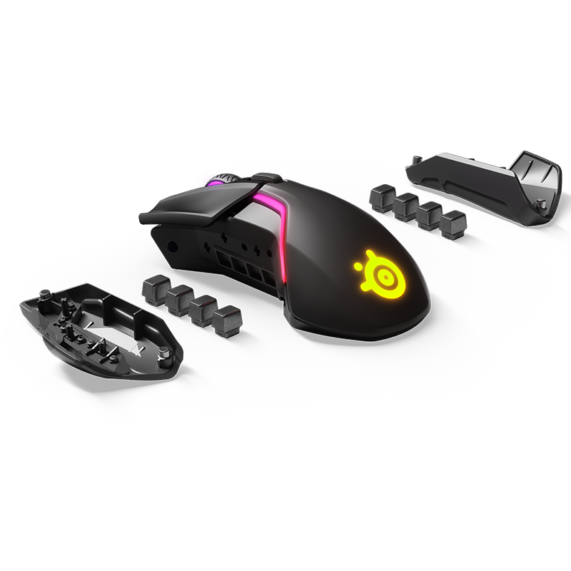 SteelSeries Rival 650 Wireless - фото 7