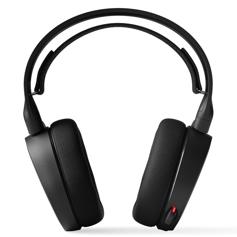 SteelSeries Arctis 5 Black 2019 Edition - фото 2