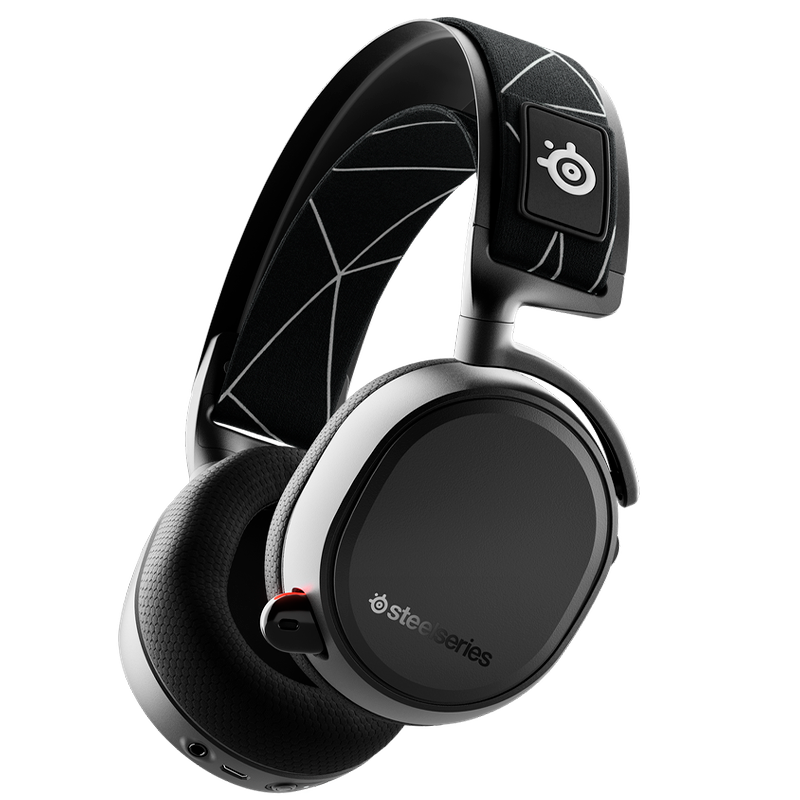 SteelSeries Arctis 9 Wireless - фото 1
